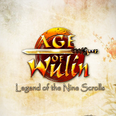 Age of Wulin Silver