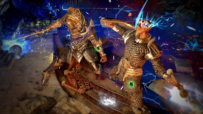 Path of Exile Update 3.7.0 is Coming
